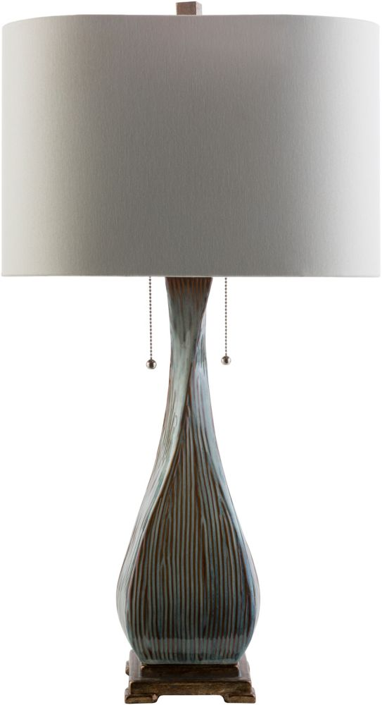 Camillo 31.75 x 17 x 10 Table Lamp